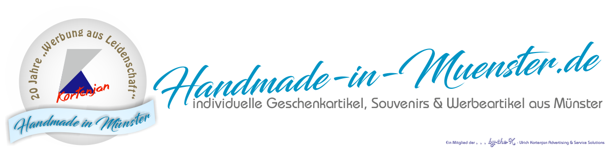 Handmade in Münster