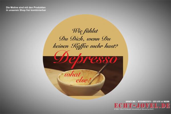 Depresso - what else