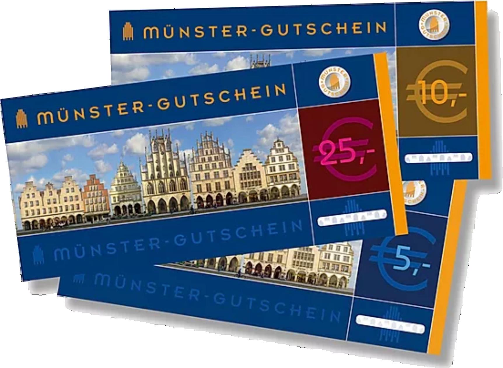 Handelsverband Nordrhein-Westfalen Westfalen-Münsterland