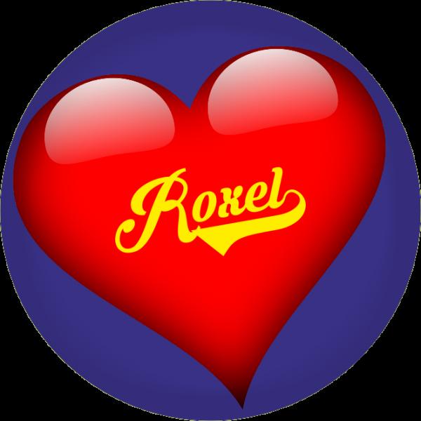 """Münster Souvenirs - Stadtteile & Viertel: """"Roxel"""""""