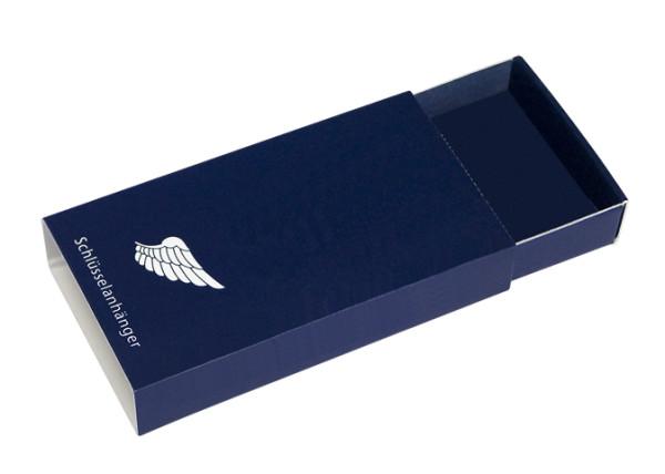 Box 63x36x12 mm - Kleinverpackungen